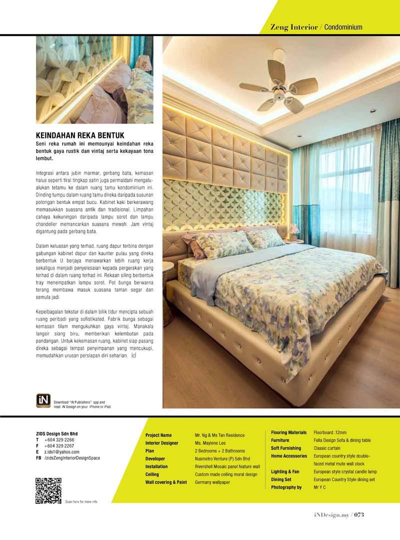 The Oasis Condo Penang